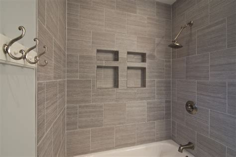 Over Toilet Cabinet Ikea gray tile horizontal contemporary bathroom other