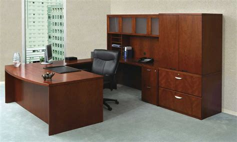 Office Furniture by Smart Executive Office Furniture Design