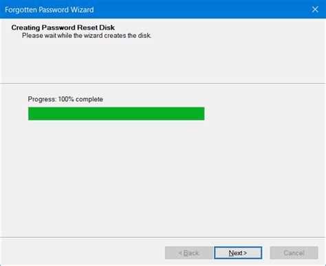 reset windows 8 password without disk how to create password reset disk on usb drive in windows 10
