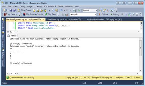 Sql Temp Tables by Temp Tables Scoping Eclipsing Sqlity Net