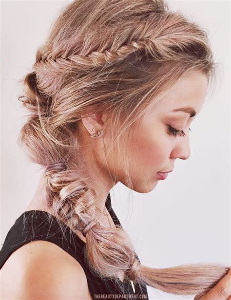 cute hairstyles hot weather 265 best plaits and braids images on pinterest hairstyle