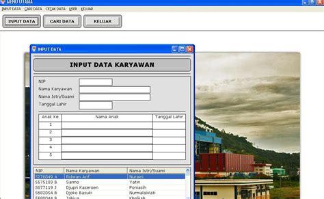 Membuat Virus Antivirus Dilengkapi Source Code Antivirus Brontok aplikasi karyawan pln source code zainaldansyifa