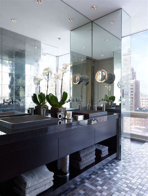 kna design interior architecture new york penthouse by kna design
