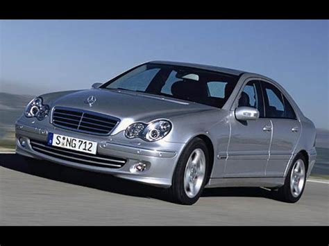 Sell Mercedes by Sell 2006 Mercedes C In Rock Arkansas Peddle