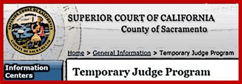Superior Court Of Sacramento Search Justice Ronald Mcdonald Jpg Models Picture