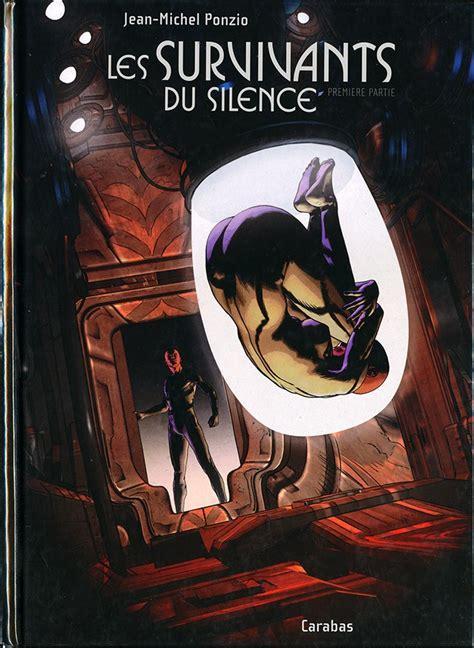 Les Survivants Du Silence Bd Informations Cotes