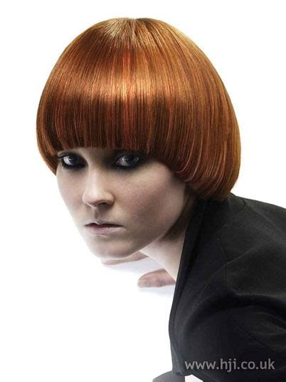 Hair Cliphairclipextention Smoothing 60 65cm 41 best smooth 60s bowl cuts images on bowl