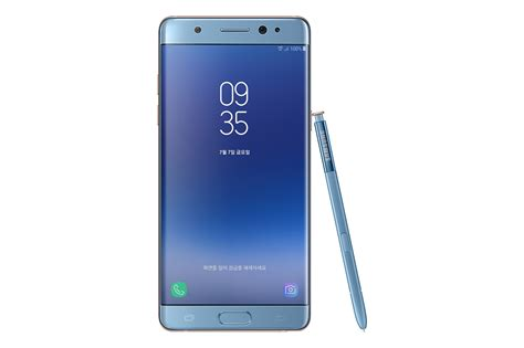 Samsung Galaxy Note Fan Edition Fe samsung galaxy note fan edition is official goes on sale