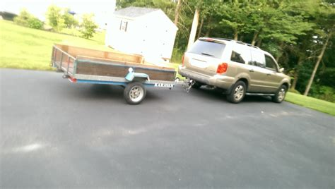boat and utility trailer boat on utility trailer the hull truth boating and