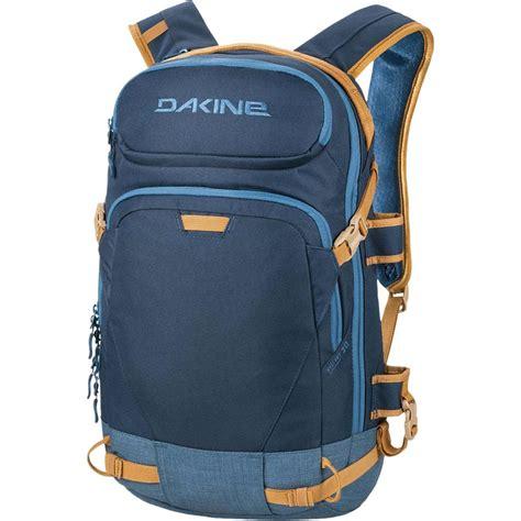 20l backpack dakine heli pro 20l backpack 1200cu in backcountry