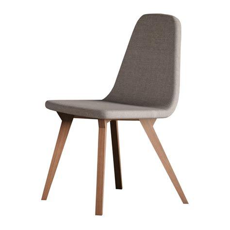 imagenes de sillas de comedor silla de comedor contemporanea color haya muambi