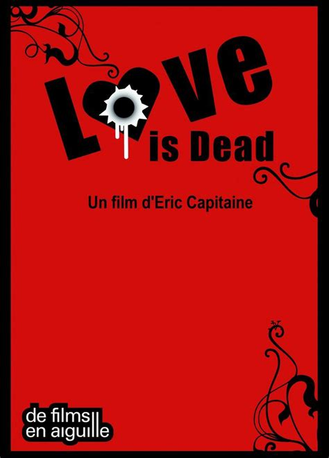 film semi love is dead love is dead 2007 unifrance films