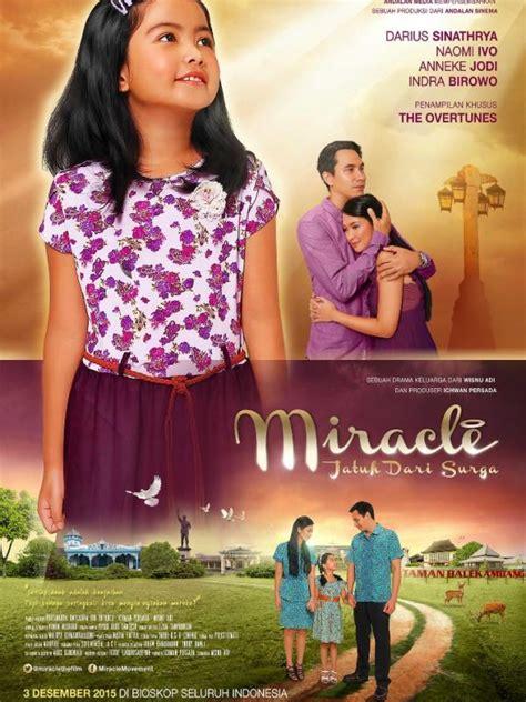 film dokumenter cerita dari tapal batas review miracle jatuh dari surga dan sebuah niat baik