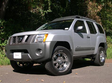 2007 nissan xterra lift kit revtek 2 front and 1 5 rear suspension lift for 05 14 xterra