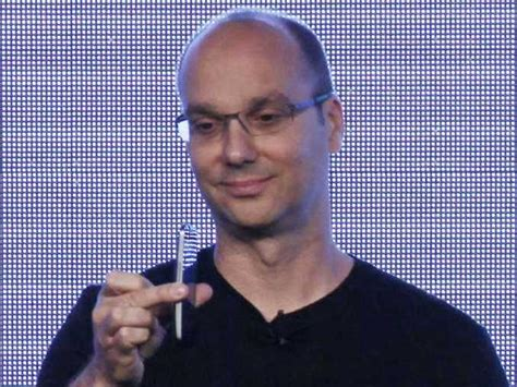 android founder steve on android founder andy rubin big arrogant f business insider