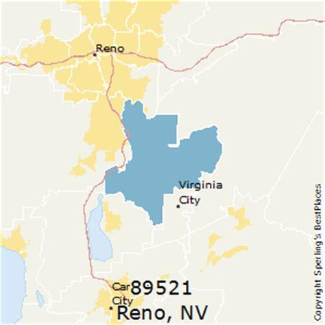 zip code map reno best places to live in reno zip 89521 nevada