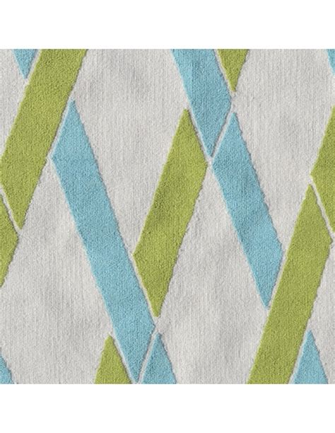 green bamboo rug bamboo green and blue rug by pop accents rosenberryrooms