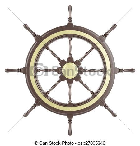 dessin roue bateau dessin de roue bateau illustration bateau roue isol 233