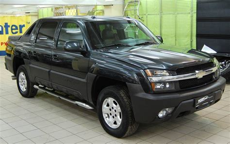 how to sell used cars 2004 chevrolet avalanche 1500 windshield wipe control 2004 chevrolet avalanche photos 5 3 gasoline automatic