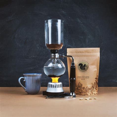 Hario Syphon Coffee Maker hario coffee syphon 3 cup brewing equipment