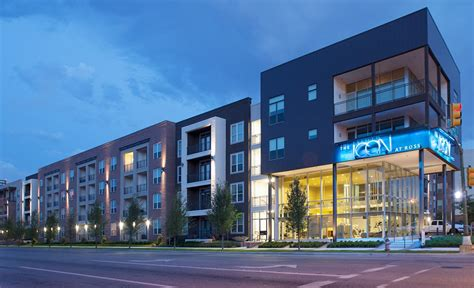 Apartments Ross Dallas Dallas Apartment Rentals The Icon At The Ross