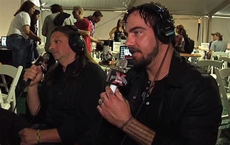 members of three staind ex three days grace members discuss formation of asonia