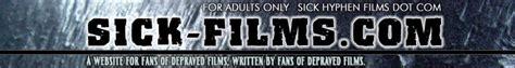 film canibal seru sick films com review re animator 1985