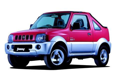 Suzuki Jimny 2000 Review Suzuki Jimny Soft Top Review 2000 2005 Parkers