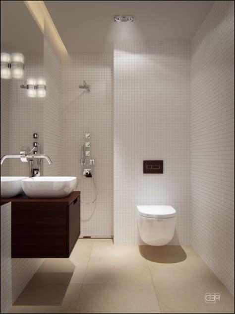 imagenes cuartos de bano pequenos