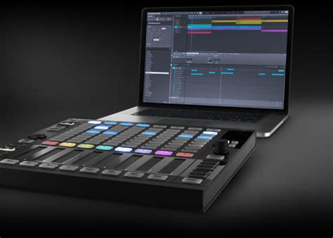 Maschine Jam Adds Deep Integration With Ableton Fl Studio Bitwig Studio Maschine Ableton Template