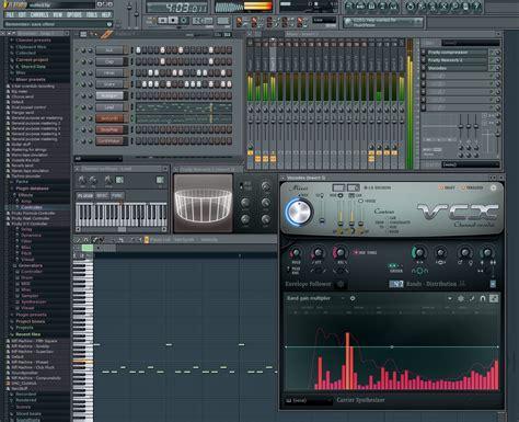 full version fl studio 9 free download fruityloops studio 9 full version precracked dipowslet