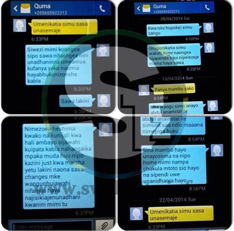 blogger za mapenzi siri imefichuka zicheki sms za mapenzi kati ya kajala