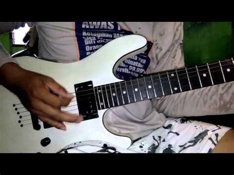 belajar gitar teknik part 1 cara bermain gitar petrucci x4 cara bermain