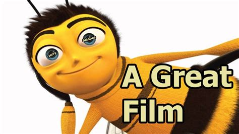bee film emoji in defence of bee movie a bizarre summary youtube