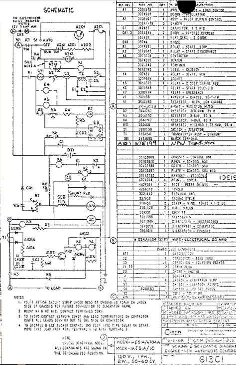 wiring diagram 11 rv generator transfer switch coleman
