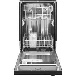 17 Inch Dishwasher Whirlpool Du018dwtb 18 Inch Ada Built In Dishwasher