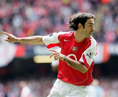 arsenal chions league history 6 arsenal legend robert pires is one of the best wingers