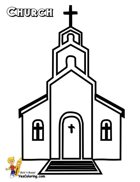 coloring page of family going to church coloring pages of families going to church az coloring pages