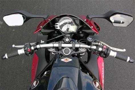 Motorrad Verkleidung Eintragen Lassen by Abm Superbike Lenker Umbau Kit Honda Cbr 1000 Rr Sc59 08