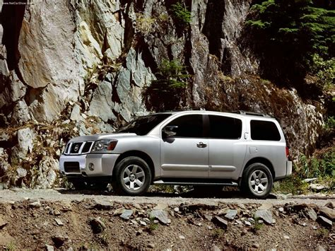 how it works cars 2007 nissan armada spare parts catalogs 2004 2007 nissan armada infiniti 2008 nissan armada information and photos momentcar how to