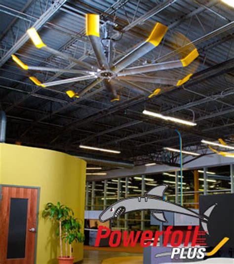 big air fans website big fans powerfoil plus toolmonger