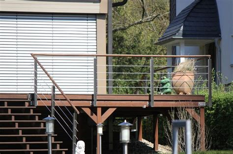 Schemel Zimmerei by Die Besten 25 Balkongel 228 Nder Ideen Auf Balkon