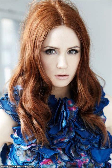 tumblr scottish shag 98 best karen gillan images on pinterest ginger hair