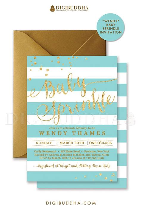 Sprinkle Baby Shower Etiquette by 1000 Ideas About Sprinkle Invitations On Baby