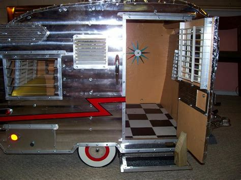 dog house trailer 1000 images about dog houses on pinterest vacation