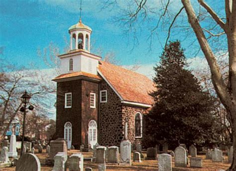 trinity church delaware
