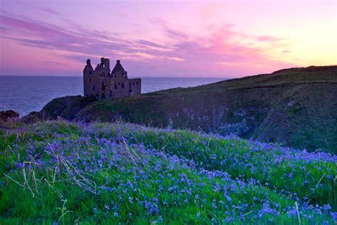 dennis hardley photographer dunskey castle nr portpatrick