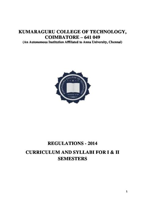 Kumaraguru College Of Technology Mba Placement by Kumaraguru College Of Technology Kct Coimbatore