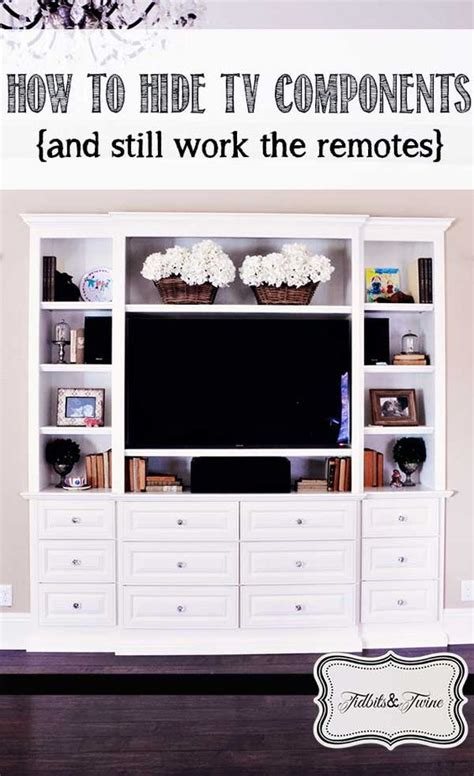 technology cabinets and offices on pinterest technology cabinets and hide tv on pinterest
