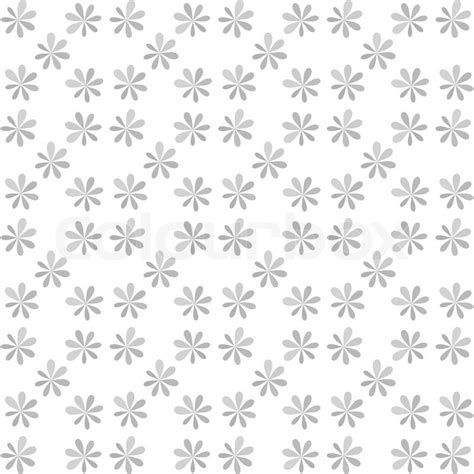 christmas pattern white background seamless white gray flower for gift box christmas pattern